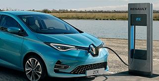 Elektroauto Langzeitangebot