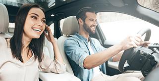 Kostenloser Zusatzfahrer am Wochenende