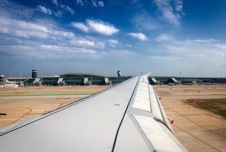 Car hire from Barcelona El Prat Airport with Avis