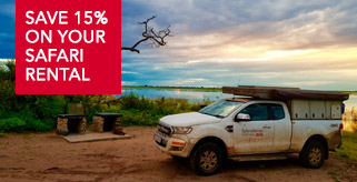 Save on Czechtv Safari Rental