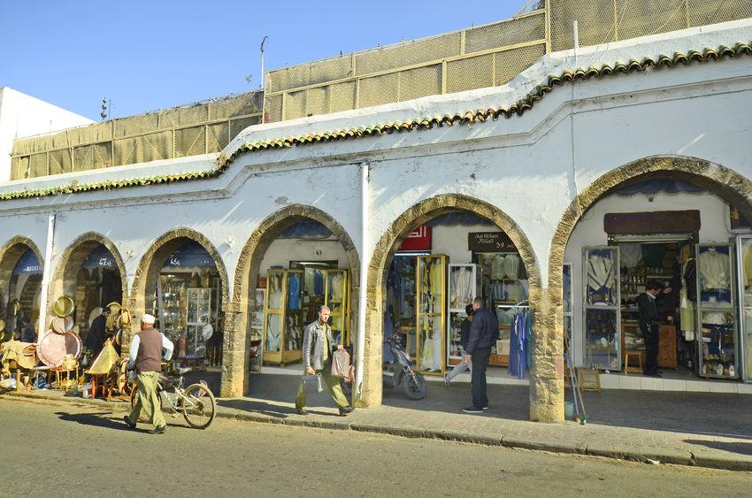 règles de conduite pour louer voiture maroc