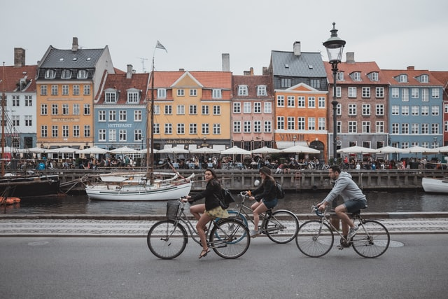 Hire a car in Denmark with Avis and explore