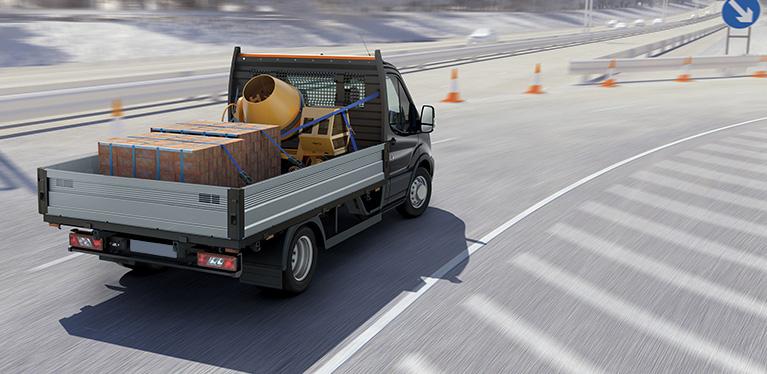 Get an Avis van, whatever your business