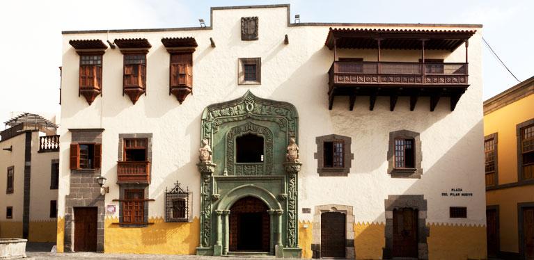 Casa Colon Gran Canaria