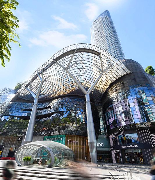 Découvrez Singapour avec Avis