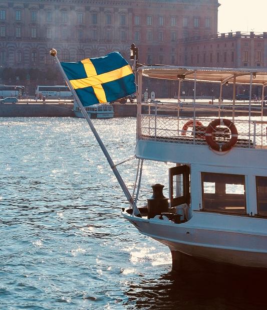 Scopri la Svezia a partire da 35€ al giorno!
