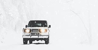 Kostenloses Fahrzeug-Upgrade sichern