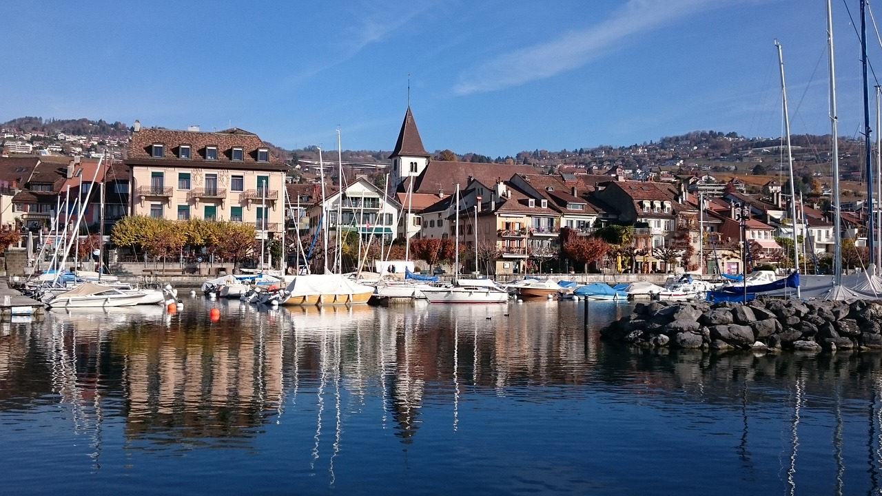 Lausanne car hire, tailor-made for you