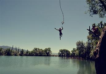 Freiheit planen, Sommer flexibel genießen