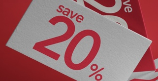 BOOK NOW AND SAVE 20% IN THE AVIS FLASH SALE