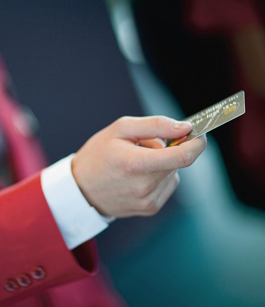 kredittkort-partnere