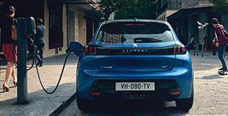 Die Avis Autovermietung steuert mit neuesten E-Fahrzeugen in die Zukunft der Mobilität
