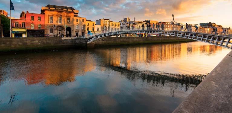 Offrez-vous un road-trip en Irlande