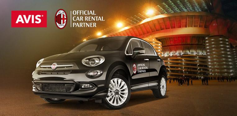 Instant Win: vinci le partite del Milan e parcheggi gratis a San Siro!