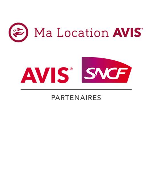 Avis partenaire de la SNCF