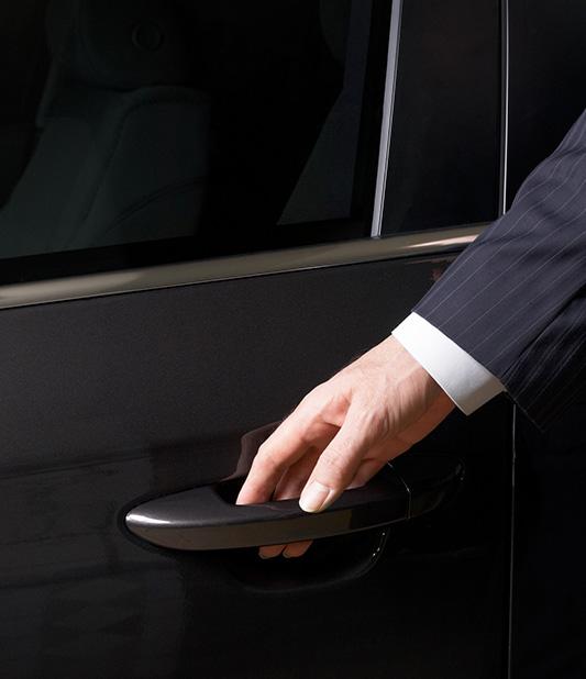 location voiture avec chauffeur
