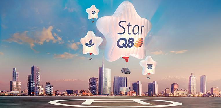 StarQ8