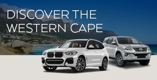 Discover the Western Cape