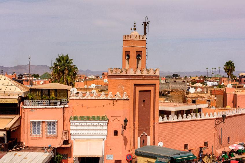 agence avis marrakech