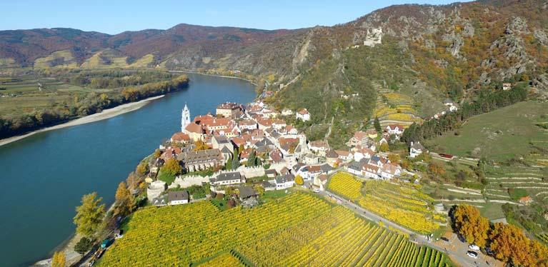 Avis car hire in Austria