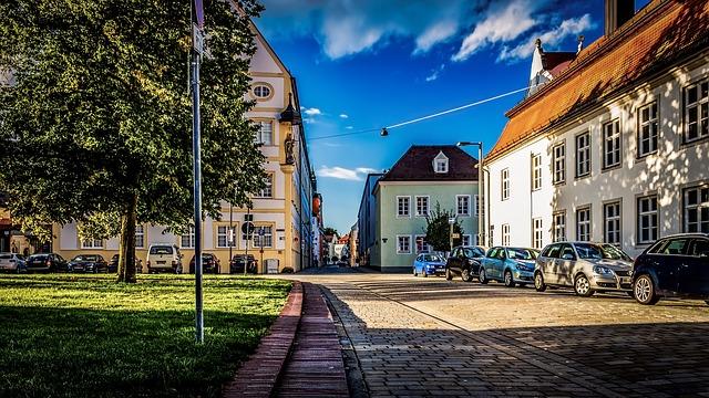 Avis car hire in ingolstadt