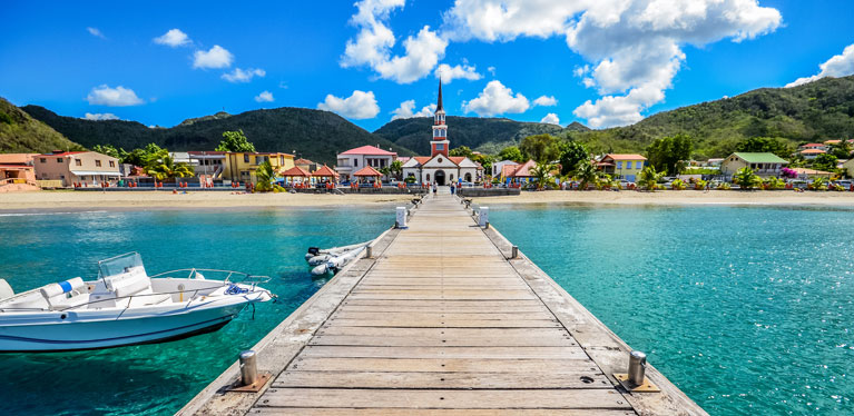 Martinique Anse D'Arlet