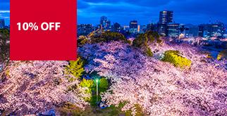 Japan offer