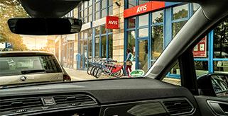 Avis Autovermietung und nextbike erweitern ihre Zusammenarbeit