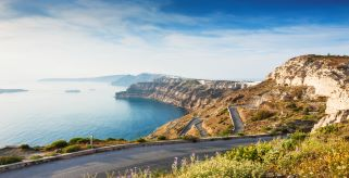 Скидка 10% на аренду авто в Греции