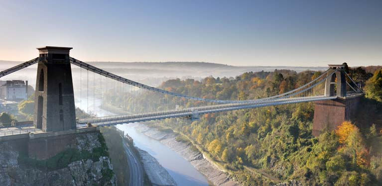 Car Hire Bristol with Avis. Sit back and enjoy the drive. Which part of Bristol would you like to start your drive from?