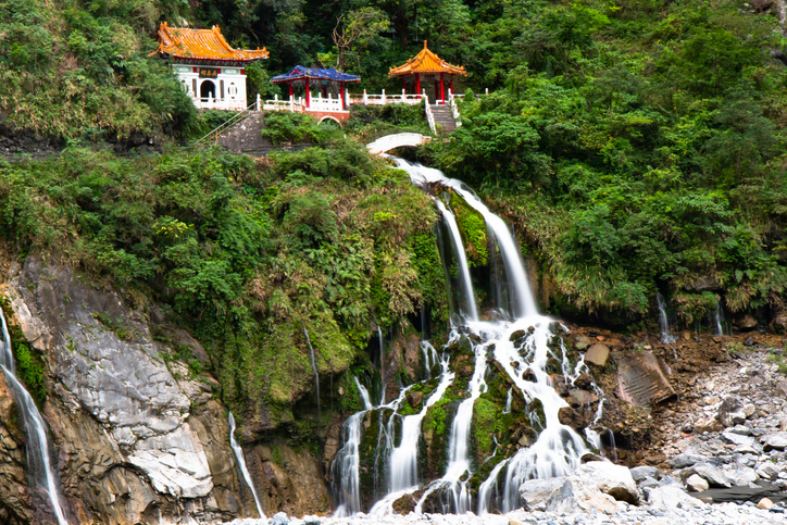 Explore Taichung City with Avis car rental