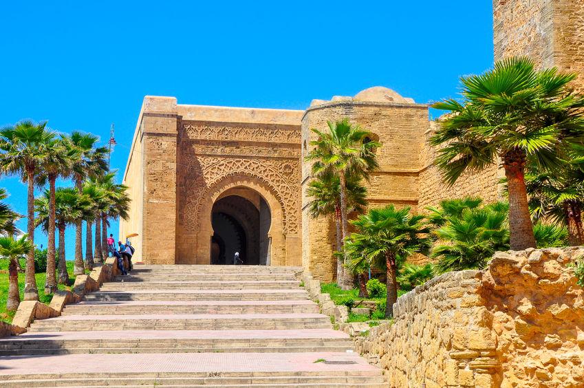 Location voiture Rabat