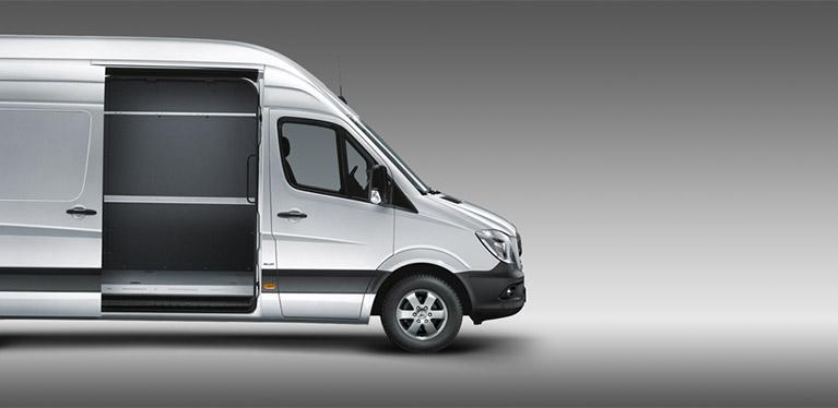 Get an Avis van, whatever your busines