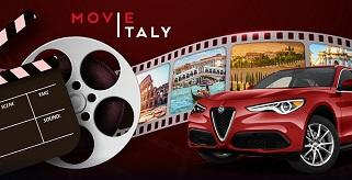 Avis Movie Italy: l'emozione di un viaggio da film