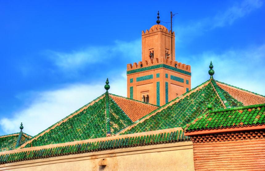 medina maroc