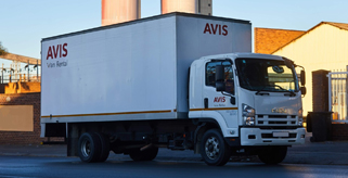One way truck rentals in South Africa