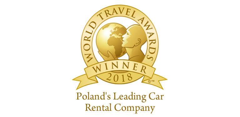 World Travel Award 2018 dla Avis