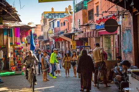 Les médinas du Maroc