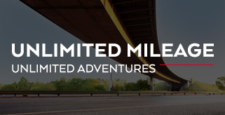 Unlimited mileage car renta