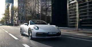 Porsche 3-Stunden-Angebot ab 98€