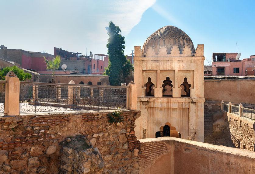 Location véhicule Marrakech