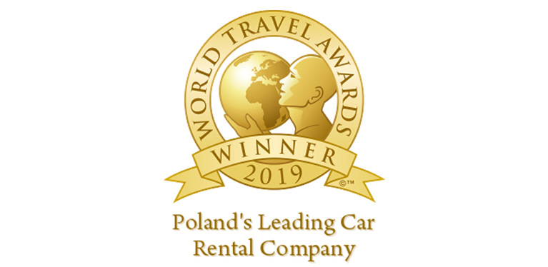 World Travel Award 2019 dla Avis