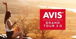 Avis Grand Tour 2.0
