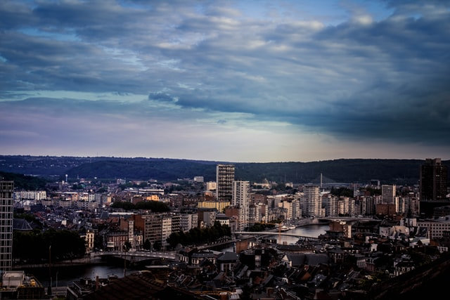 Avis car hire in Liege and beyond