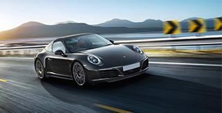 Porsche Langzeitangebot