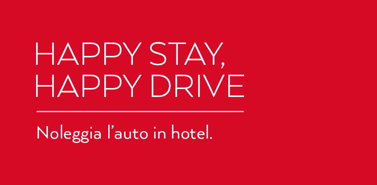 Happy stay, happy drive