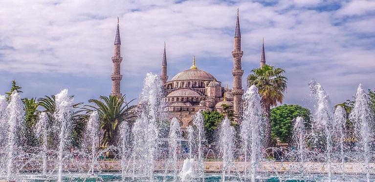 Car hire Istanbul