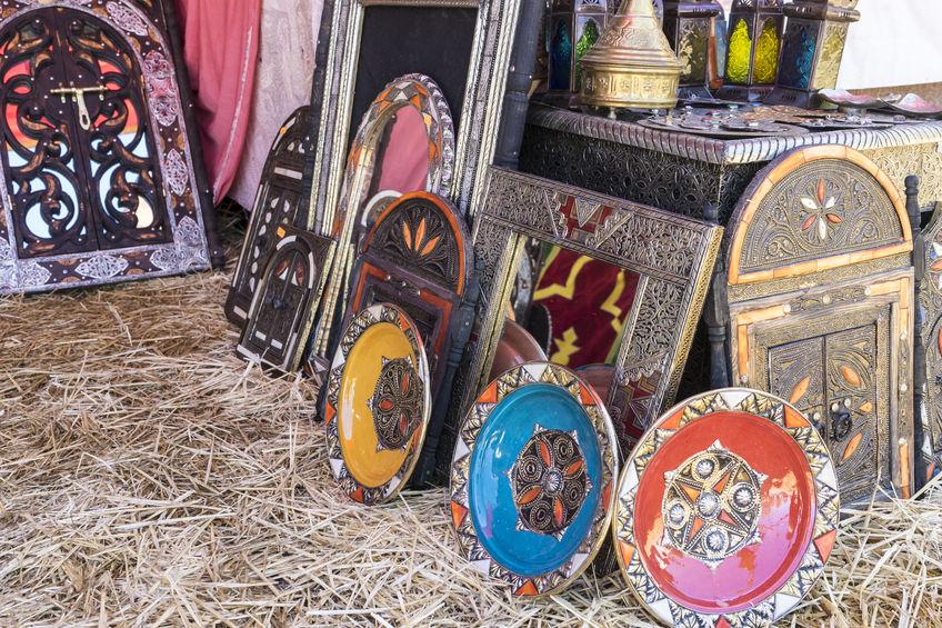 Les facettes du Maroc