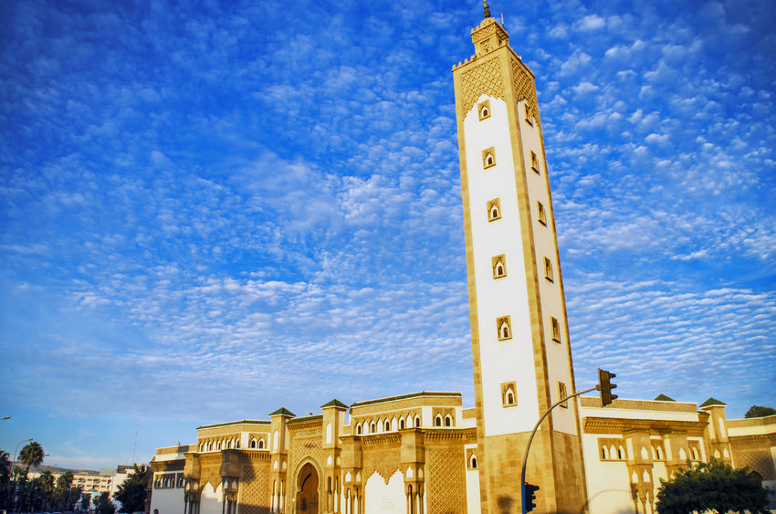 visite du maroc en voiture de location