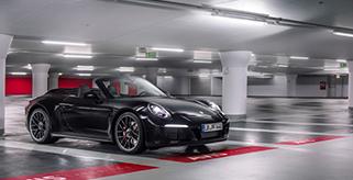Porsche Gutschein
